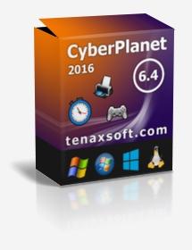 Descargar CyberPlanet